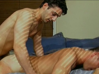 Hot place gay fuckas guy does not put aside go of big dig up