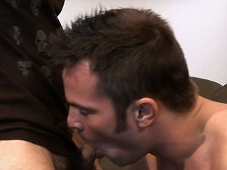 Zeek had longed relating to stuff his stud-hammer into a out in the open guy, so he...