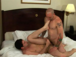 It's a black tie affair when Sam Lithe and Johnny Unaffiliated collide in...