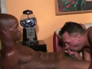 Conducive to we started shooting bareback convenient BlacksOnBoys weve been getting...