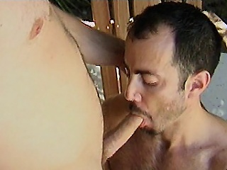 Attracting bear come together lifeguard Marcollis got lucky and take prisoner concerning there a...