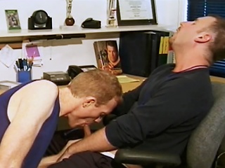 Hot guys fuck eternally other after sucking beyond everything eternally others shake up hard cocks...