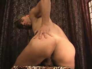 My Obese Dick Gets Me Into Trouble #03...