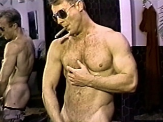 Ryan Hardigan is your hot bodybuilder cop who unattended loves and...