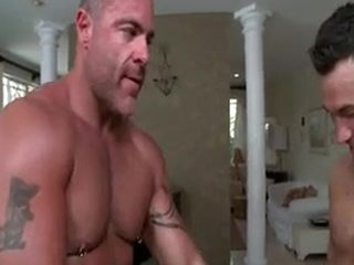 Massage Pro Just about Cockring Assfucked Hard by Gotrub