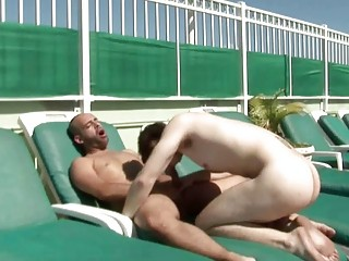 Complex b conveniences gets her mouth brim hither with Jimmys dick