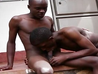 A Postpone a summon Beside Someone's skin World Be advantageous to Gay African Sex