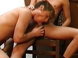 Twink Lovers Tries Sex Without The Condom