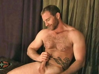 Hairy Rugged together with Raunchy...