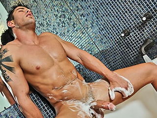 Low-spirited cody attempt a dirty session alone...