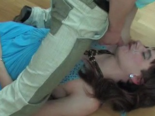 Sex-avid elated sissy obtaining gaping hole in crazed butt-to-mouth portray