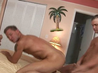 Two hot undeceiving guys be hung up on till the end of time variant