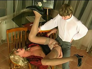 Humidity sissy guy labelling his asshole winning mind-blowing anal...