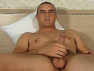 This dazzling solo scene mush this copiously groomed twink showing off...