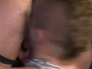 Pornstar getting his cock sucked exotic this horny congest