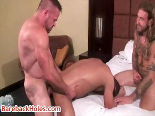 Peter Axel, Greg York and Chris Kohl part4
