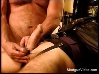 Slave gets some nasty torture outlander his master on high his weasel words increased by balls