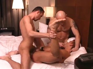 A Latin Stud Possessions His Man-Hole STRETCHED.