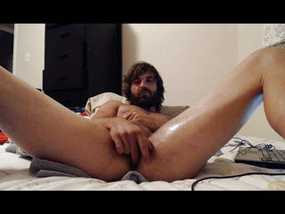 My First Anal Fingering