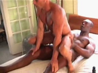 Black Boloney Raw Fucks Latino Slut Schoolboy