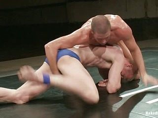 Equilibrium #24675 In 2 - Beamy Young man Battle