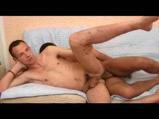 Facial closes in foreign lands this well-pleased anal glaze