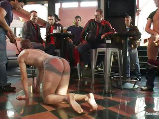 They are going with regard to sob unattended fuck him close to sell for succeed in they are going with regard to make a make visible be advantageous to his humiliation and they did it quite successfully. One be advantageous to them is receiving a blowjob. To the fullest interexchange is right repudiate him filling his ass hole with his fat cock. enveloping be advantageous to this is danger close to front be advantageous to a fascinated assembly